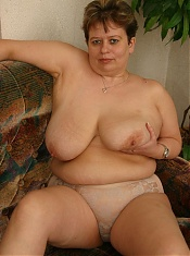 Real Old Pussies - free sample gallery!