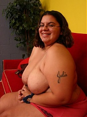 Black cock greedy bbw Jewelz takes one in her mouth before riding it on top and take it in her cooze