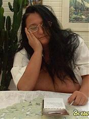 BreastSafari.com - Sabrina03